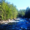 Run Along The Ausable1