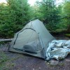 Tent at Feldspar