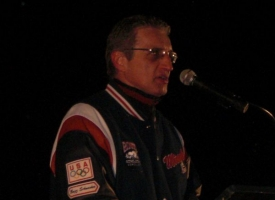 Buzz Schneider