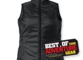 Women's Micro Puff Vest
