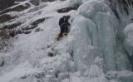 Roaring Brook Falls, Cleaning Gear