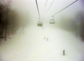 Whiteface Lift