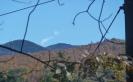 Hurricane Mt from backyard