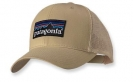 Patagonia Trucker Hat Retro Khaki