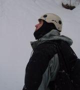 Roaring Brook Falls Dave