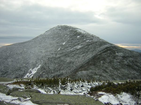 Wright Summit