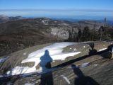 Hurricane Mountain View of Vermont