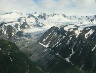 Lake Clark Pass