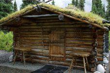 Dick Proennekes Cabin