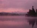 Lake Placid Sunrise