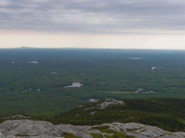 Monadnock View