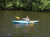 Mystic River Kayaking