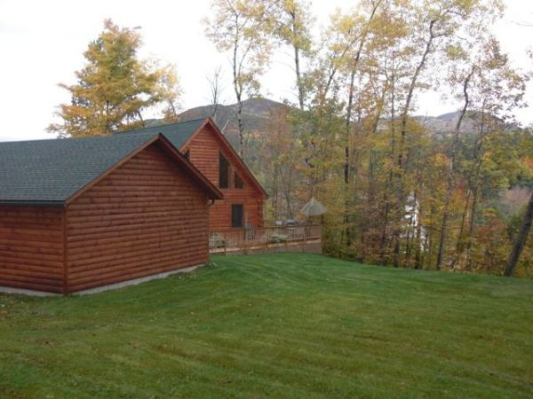 Our new Adirondack home