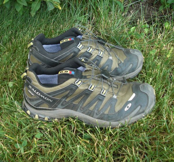 uk availability details for cute Review: Salomon XA Pro 3D Ultra GTX Trail-Running Shoes