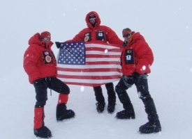 16 5 Jun1830 Denali Summit Dave Shebib Bob Haines Marc Hoffmeister1