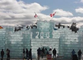 Adirondack Ice Palace