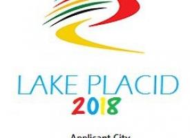 Lake Placid 2018 Logo