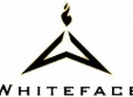 Whiteface Logo
