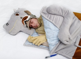 Bb2e Tauntaun Sleeping Bag