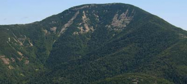 Giant Mountain NY