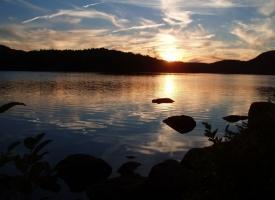 West Canada Lake